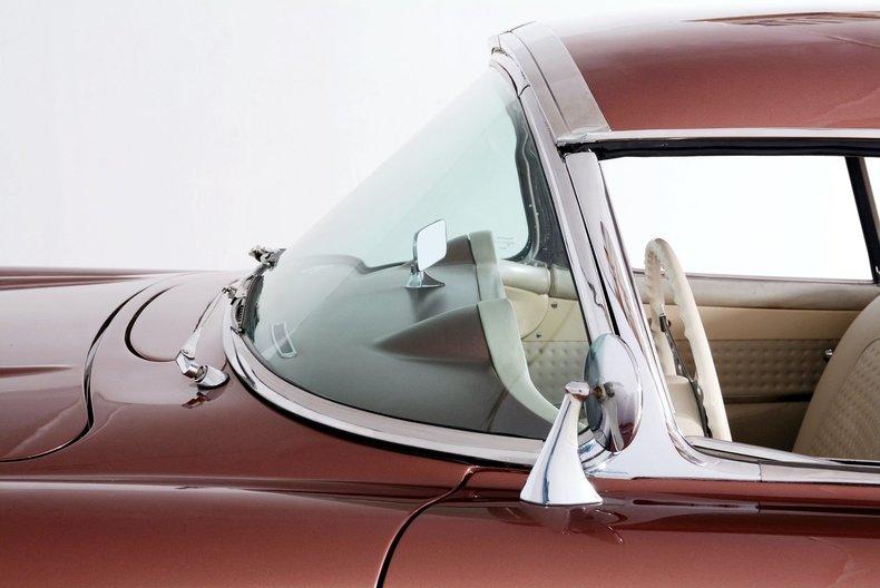 1957 Chevrolet Corvette Image 30