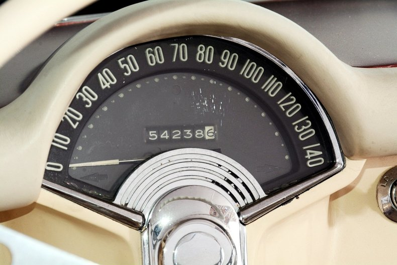 1957 Chevrolet Corvette Image 34