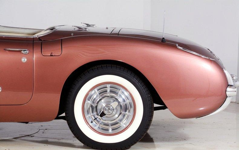 1957 Chevrolet Corvette Image 35
