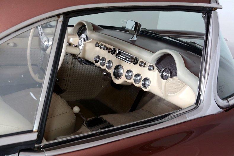 1957 Chevrolet Corvette Image 36