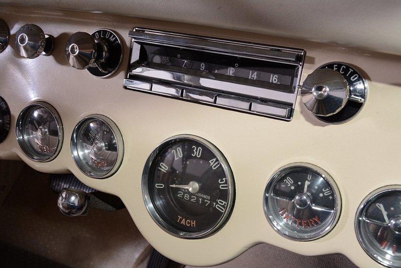 1957 Chevrolet Corvette Image 37
