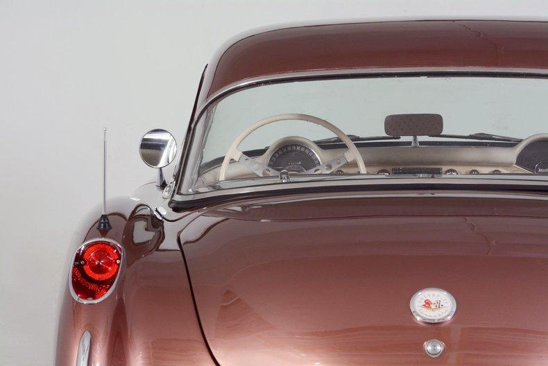 1957 Chevrolet Corvette Image 38