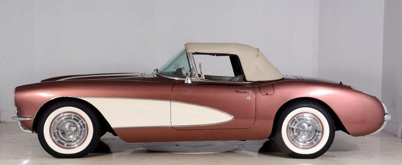 1957 Chevrolet Corvette Image 41