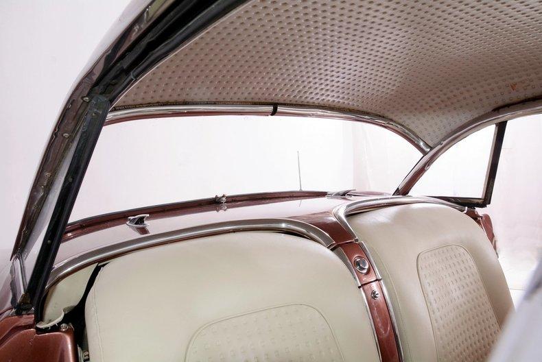 1957 Chevrolet Corvette Image 45