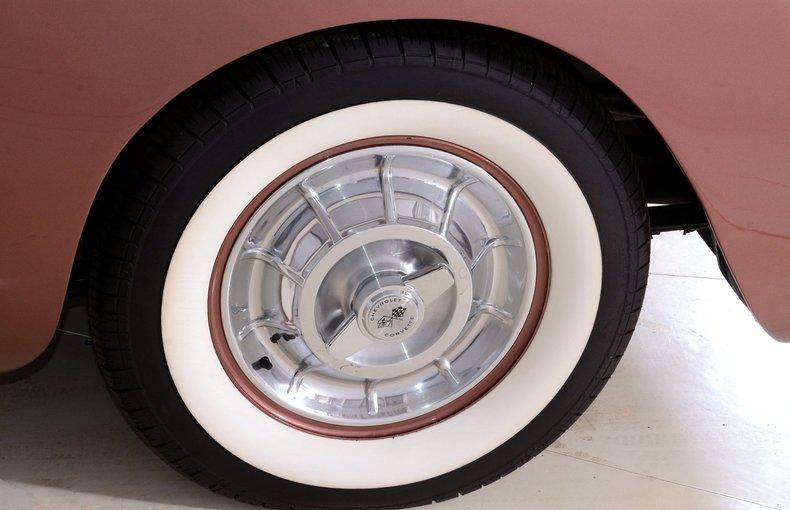 1957 Chevrolet Corvette Image 46