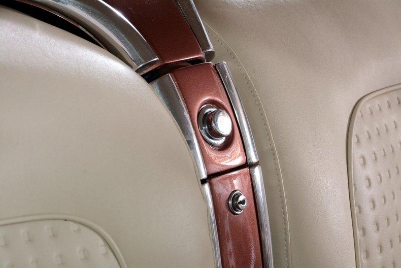 1957 Chevrolet Corvette Image 47