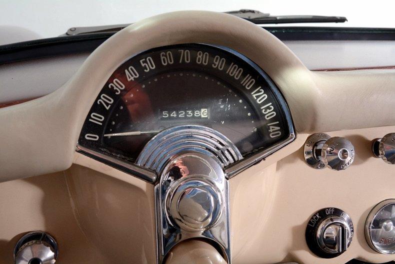 1957 Chevrolet Corvette Image 53