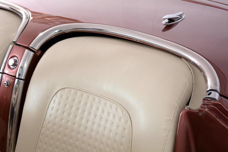 1957 Chevrolet Corvette Image 61