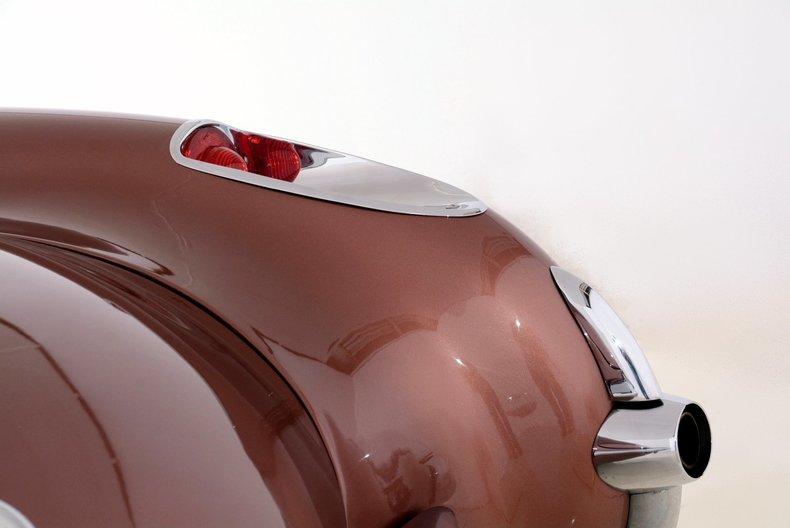 1957 Chevrolet Corvette Image 62