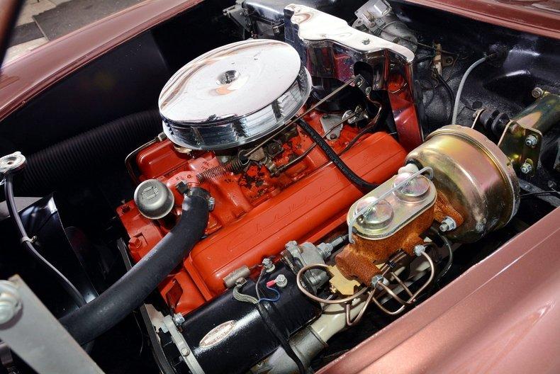 1957 Chevrolet Corvette Image 67