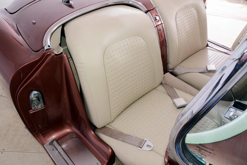 1957 Chevrolet Corvette Image 69