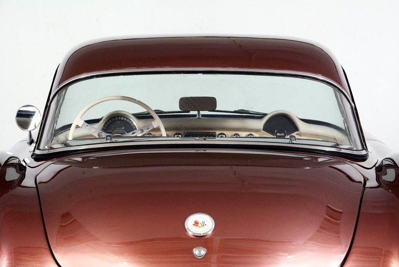 1957 Chevrolet Corvette Image 78