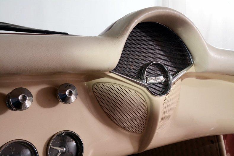 1957 Chevrolet Corvette Image 79