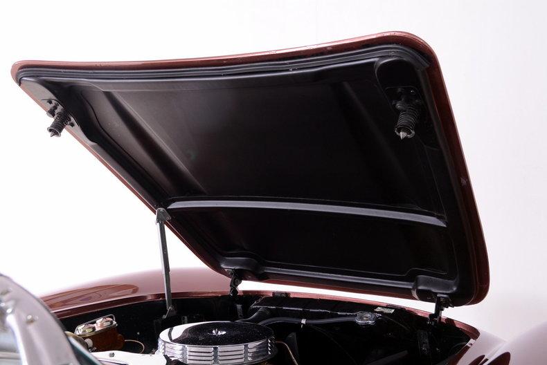 1957 Chevrolet Corvette Image 83