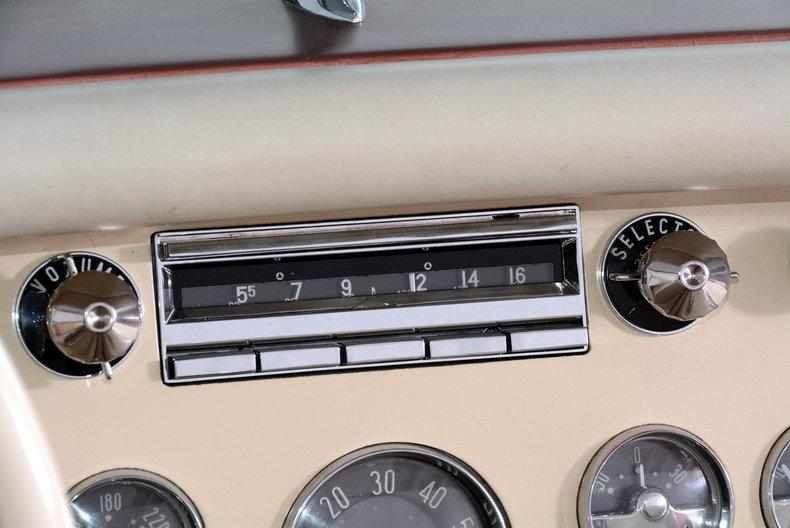 1957 Chevrolet Corvette Image 90