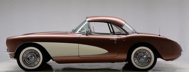 1957 Chevrolet Corvette Image 91