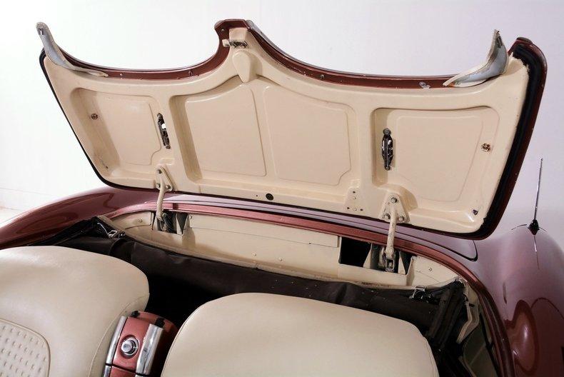 1957 Chevrolet Corvette Image 96