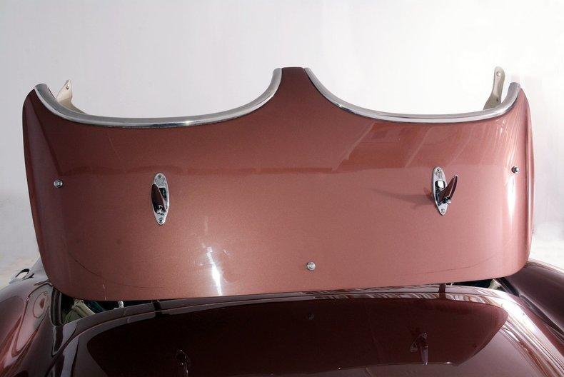1957 Chevrolet Corvette Image 97
