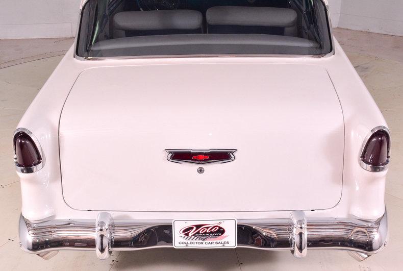 1955 Chevrolet Bel Air Image 49