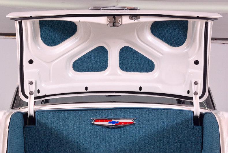 1955 Chevrolet Bel Air Image 32