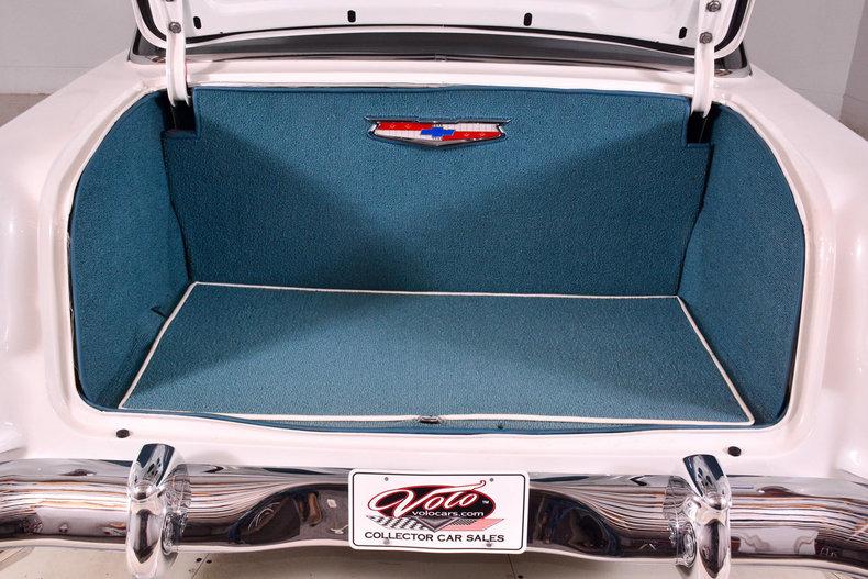 1955 Chevrolet Bel Air Image 7