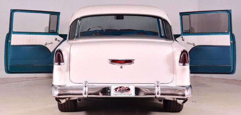 1955 Chevrolet Bel Air Image 27
