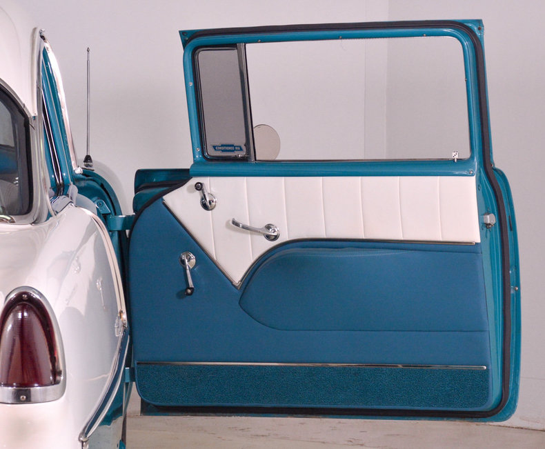 1955 Chevrolet Bel Air Image 28