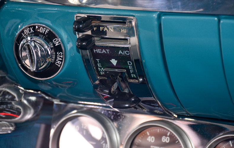 1955 Chevrolet Bel Air Image 19