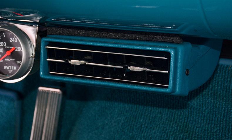 1955 Chevrolet Bel Air Image 35