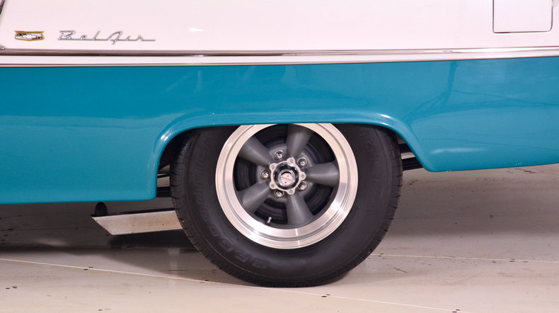 1955 Chevrolet Bel Air Image 23