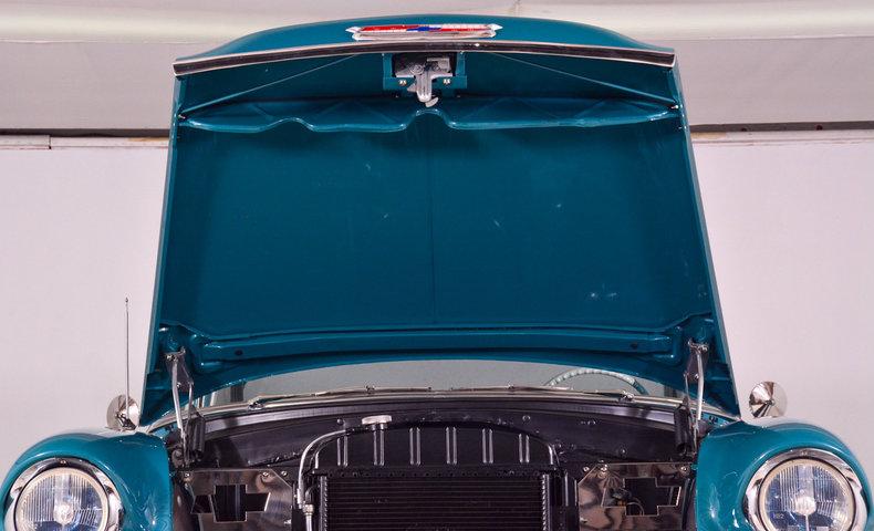 1955 Chevrolet Bel Air Image 46