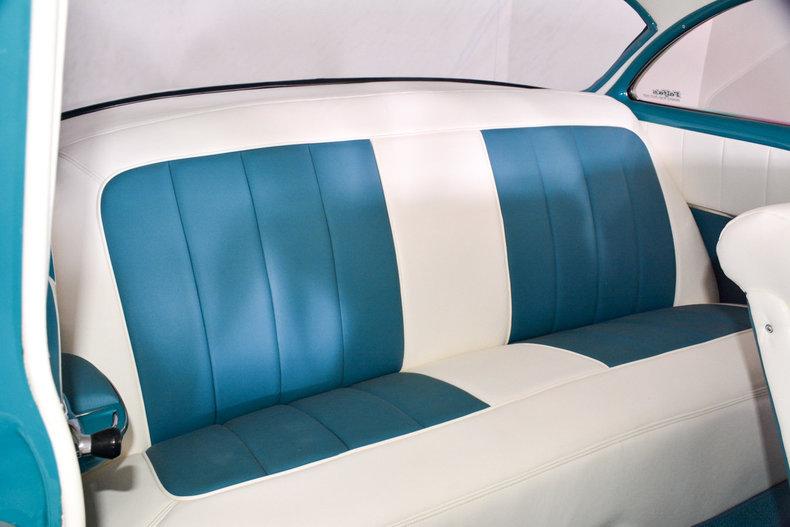 1955 Chevrolet Bel Air Image 41