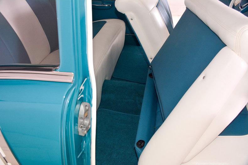 1955 Chevrolet Bel Air Image 66