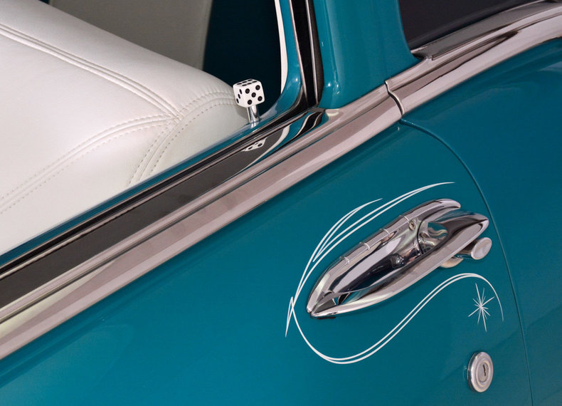 1955 Chevrolet Bel Air Image 64