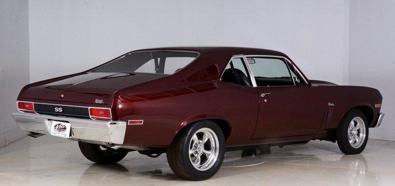 1970 Chevrolet Nova Image 3