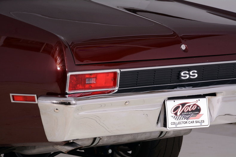 1970 Chevrolet Nova Image 7