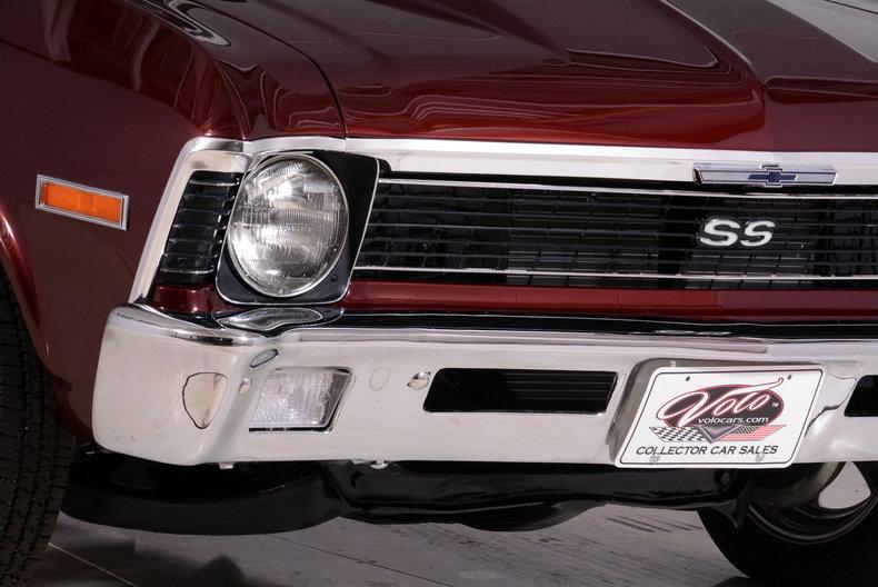 1970 Chevrolet Nova Image 9