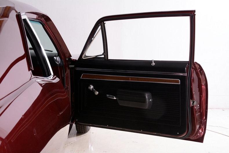 1970 Chevrolet Nova Image 11