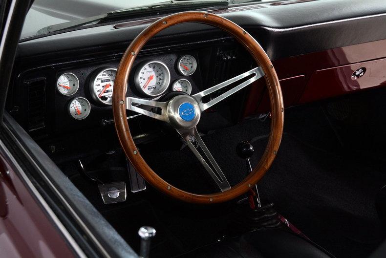 1970 Chevrolet Nova Image 12