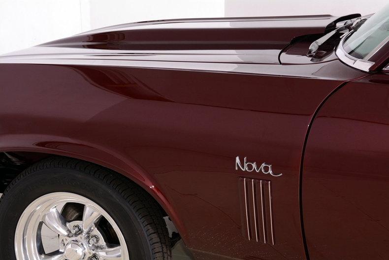 1970 Chevrolet Nova Image 16