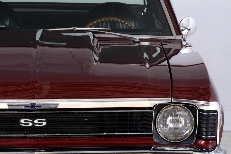 1970 Chevrolet Nova Image 35