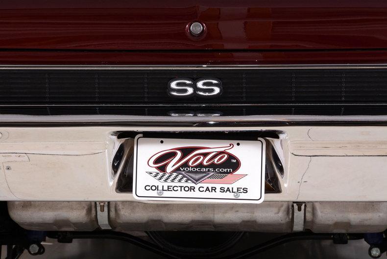 1970 Chevrolet Nova Image 38