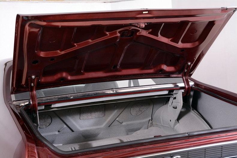 1970 Chevrolet Nova Image 40