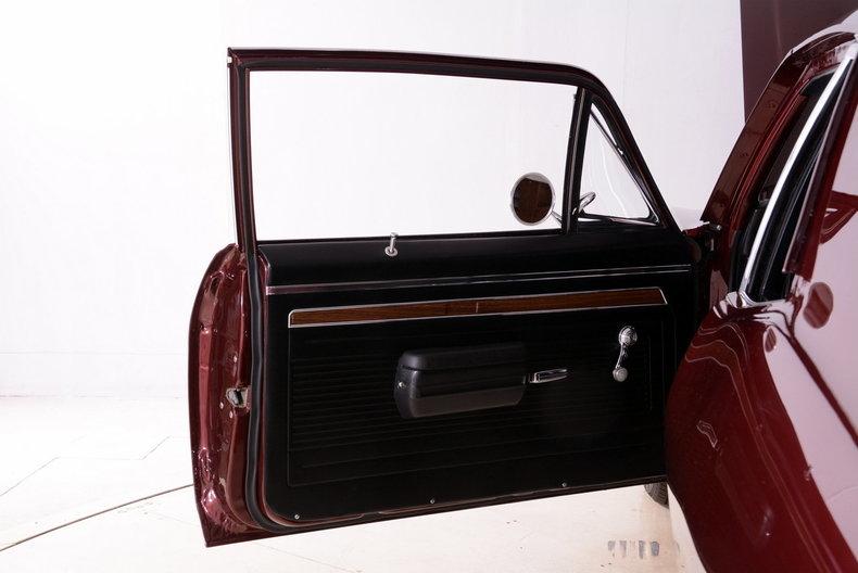 1970 Chevrolet Nova Image 45