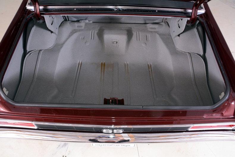 1970 Chevrolet Nova Image 46