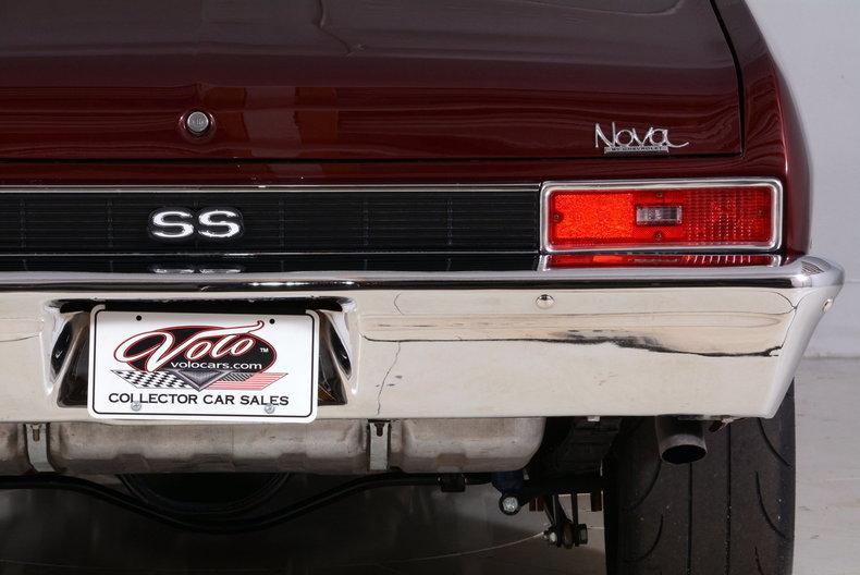 1970 Chevrolet Nova Image 47