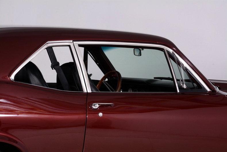1970 Chevrolet Nova Image 50
