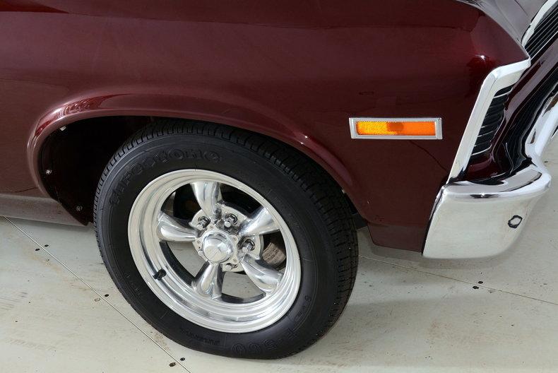 1970 Chevrolet Nova Image 54