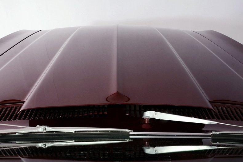 1970 Chevrolet Nova Image 58