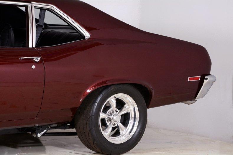 1970 Chevrolet Nova Image 63